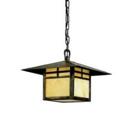 Kichler Lighting 9824CV La Mesa - One Light Pendant