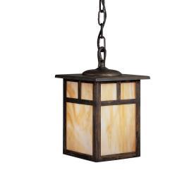 Kichler Lighting 9849CV Alameda - One Light Outdoor Pendant