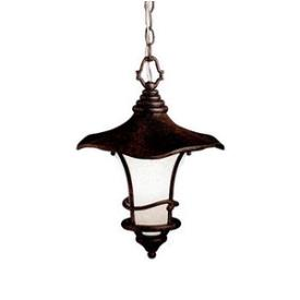 Kichler Lighting 9852AGZ Cotswold - One Light Pendant