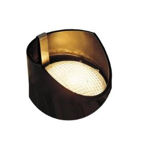 Kichler Lighting 15088BK One Light In Ground Lamp