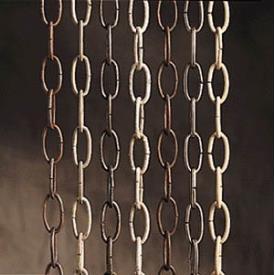 Kichler Lighting 4901TZG Accessory - Decorative Chain
