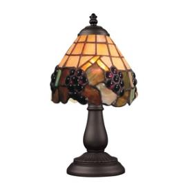 Landmark Lighting 080-TB-07 Mix-N- Match - One Light Table Lamp