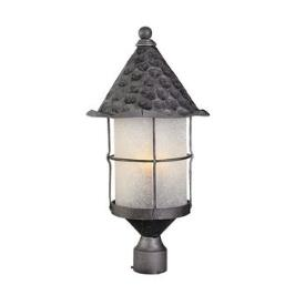 Landmark Lighting 389 Rustica Collection Outdoor