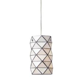 Landmark Lighting 72021-1 Tetra 1 - Light Pendant