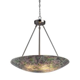 Landmark Lighting 73023-5 Avalon - Five Light Pendant