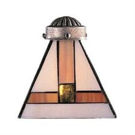 "Landmark Lighting 999-1 Mix-N-Match - 5"" Glass"