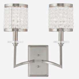 Livex Lighting 50572-91 Grammercy - Two Light Wall Sconce