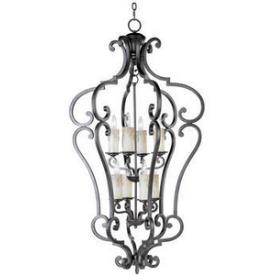 Maxim Lighting 20744 Empress 8 Light Pendant