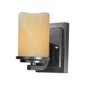 Maxim Lighting 21141SCRE Luminous 1-light Wall Sconce