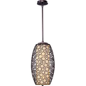 Maxim Lighting 21341DWUB Meridian - Two Light Pendant