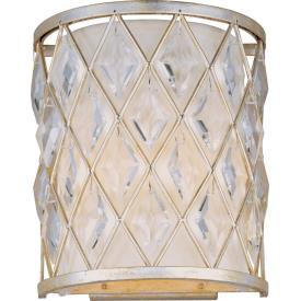 Maxim Lighting 21458OFGS Diamond - One Light Wall Sconce