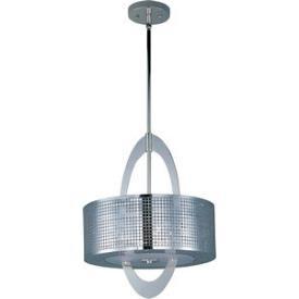 Maxim Lighting 22303PN Mirage - Three Light Pendant