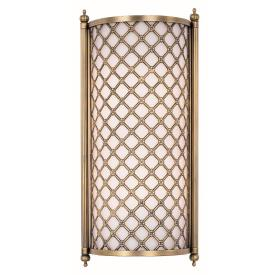 Maxim Lighting 22369SWNAB Manchester - Two Light Wall Sconce