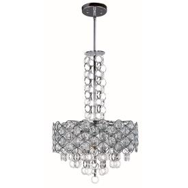 Maxim Lighting 23095BCPC Cirque - Eight Light Pendant