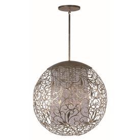 Maxim Lighting 24159 Arabesque - Thirteen Light Pendant