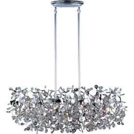 Maxim Lighting 24206BCPC Comet-Pendant