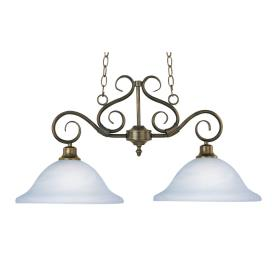 Maxim Lighting 2651 Pacific - Two Light Pendant