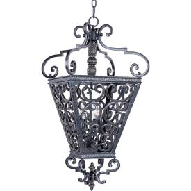 Maxim Lighting 2937KB 4 Light Pendant