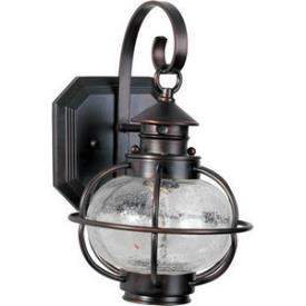Maxim Lighting 30502 Portsmouth 1 Light Wall Od