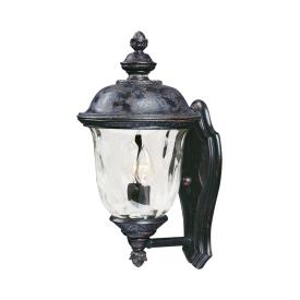 Maxim Lighting 3422 Carriage House DC - Two Light Outdoor Wall Mount