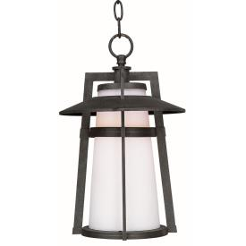 Maxim Lighting 3539SWAE Calistoga - One Light Outdoor Hanging Lantern