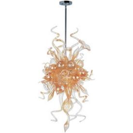 Maxim Lighting 39723COPC Mimi - LED Pendant