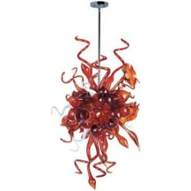 Maxim Lighting 39723RBPC Mimi - LED Pendant