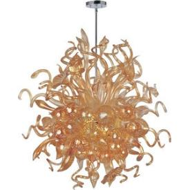 Maxim Lighting 39726COPC Mimi - LED Chandelier