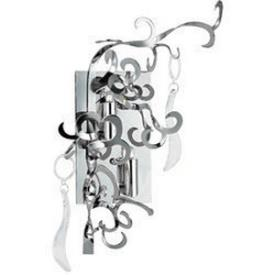 Maxim Lighting 39849PN Tempest - Two Light Wall Sconce