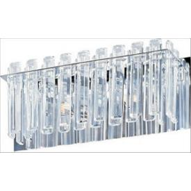Maxim Lighting 39912BCPC Facets - Two Light Bath Vanity