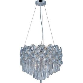 Maxim Lighting 39924BCPC Jewel - Twelve Light Pendant