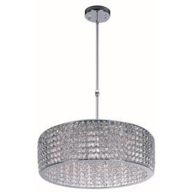 Maxim Lighting 39935BCPC Vision - Twelve Light Pendant