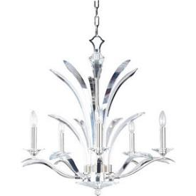 Maxim Lighting 39948 Paradise - Five Light Chandelier