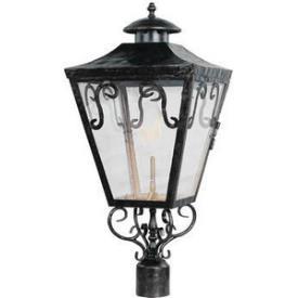 Maxim Lighting 39991CLOI Post Lantern