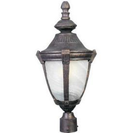 Maxim Lighting 4030 Wakefield 1 Light Post Cast