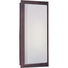 Maxim Lighting 54340WTOI Beam ES - One Light Wall Sconce