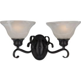 Maxim Lighting 8020 2 Light Sconce