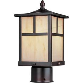 Maxim Lighting 85055 1 Light Post