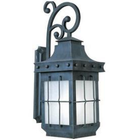 Maxim Lighting 85085 Nantucket Es 4 Light Wall Lamp,