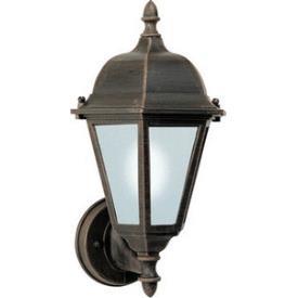 Maxim Lighting 85102 1 Light Wall Cast Od 13w Cfl