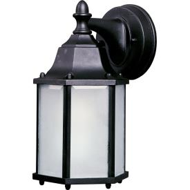 Maxim Lighting 85926 Side Door EE - One Light Outdoor Wall Mount