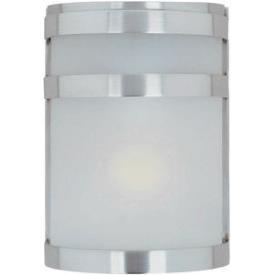 Maxim Lighting 86005FTSST Arc - One Light Outdoor Wall Lantern