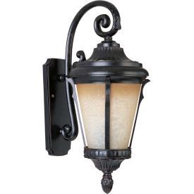 Maxim Lighting 86015LTES Odessa - One Light Outdoor Wall Lantern