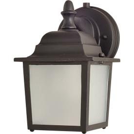 Maxim Lighting 86924EB Side Door - One Light Outdoor Wall Lantern