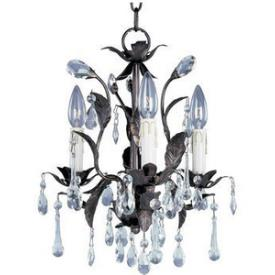 Maxim Lighting 8832OI 3 Light Chandelier