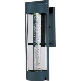 "Maxim Lighting 88352CLTE New Age - 12.5"" 10W 1 LED Outdoor Wall Mount"