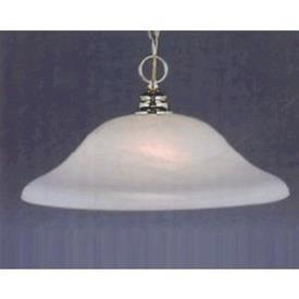 Maxim Lighting 91078 1 Light Pendant