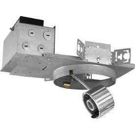 "Progress Lighting P8201-EB 6"" HID Pro-Optic Housing"