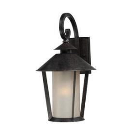Quoizel Lighting AND8412KG Anderson - One Light Large Outdoor Wall Mount