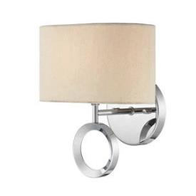 Quoizel Lighting BRK8701C Brock - One Light Wall Sconce